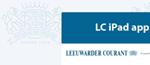 Testpanel iPad Leeuwarder Courant