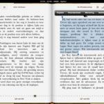 Complete paragraaf selecteren op je iPad