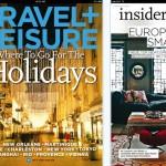 Travel & Leisure; ook mijn vakantie op de iPad