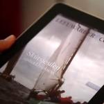 Testpanel iPad LC (Deel III)