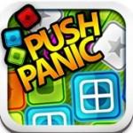 Push Panic; nu ook voor de iPad!