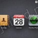 Wissel Pages,Numbers en Keynote documenten uit tussen iPad en Mac