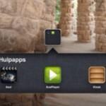 iOS5, nieuw spel zonder punten, Kiosk in Folder zetten
