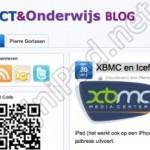 MijniPadBron; ICTOBlog.nl - XMBC en Icefilms op je iPad installeren [jailbreak]