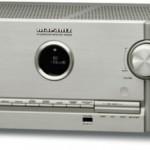 Mijn Aankoop; nieuwe receiver Marantz SR5006