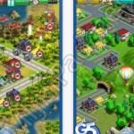 12 Dagen Cadeaus; Virtual City HD is vandaag gratis