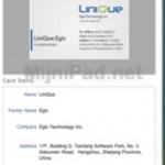 MijnTweet; een wachtwoord manager gratis, UniQPass