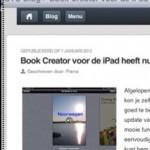 MijniPadBron; ICTOBlog.nl - Book Creator...[..]...