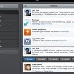 MijnTweet; Tweetbot nu eindelijk ook op iPad!