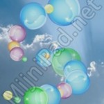 MijniPadJunior; Bubbles Magic - leuk en simpel