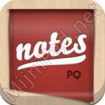 MijnTweet; leuke notitie, Pad & Quill, app is tijdelijk gratis