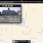 iOS6; missende StreetView toch op je iPad