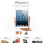 iPad vierde generatie EN iPad Mini aangekondigd