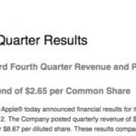 Apple verhoogt de prijzen in de App Store