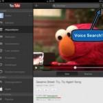 YouTube nu ook beschikbaar voor de iPad
