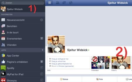 FacebookProfielfoto