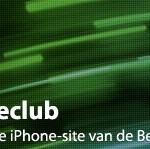 iCulture -bekend van iPhoneclub en iPadclub -nu ook eigenaar van MijniPad.net