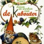 Rien Poortvliet 'Leven en Werken van de Kabouter' als iBook