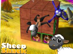 SheepShack
