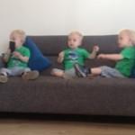 MijnTweet; Clone Camera - zet jezelf meerdere keren in één foto! Gratis