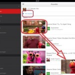 YouTube updates; verder zoeken en playlist doorspelen
