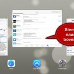 iOS7 - afsluiten van Apps