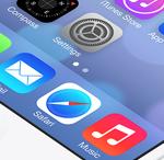 Komt iOS7? Bereid je iPad voor!