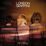 iTunes Single van de Week; London Grammar met 'Hey Now' - gratis