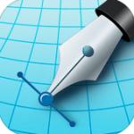 MijnTweet; InkPad - maak Vectorgraphics - tijdelijk gratis