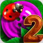 App van de Week; voor de kleintjes - Bugs and Buttons 2 gratis