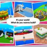 App van de Week; voor de kleintjes is Toca Builders gratis!