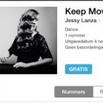 Single van de Week; Jessy Lanza met Keep Moving gratis
