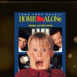 12 Dagen Cadeaus; film Home Alone is gratis