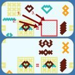 MijnTweet; leuk puzzelspel met 'laagjes' gratis, OverColor