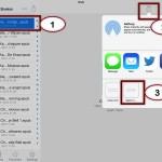 ePub, via Dropbox, op je iPad