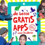 MijnKindOnline geeft App tips voor kinderen (gratis)
