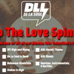 Gratis alle muziek van De La Soul voor je iPad!
