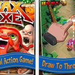Bijna vergeten; App van de Week is Max Axe