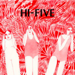 Single van de Week; wat ruigere folk van Angel Olsen - met Hi-Five