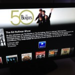 the Beatles hebben een eigen kanaal op je Apple TV