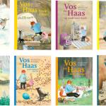 Gratis voorleesboek voor de kinderen; Vos en Haas en het feest van Uil