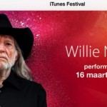 iTunes Festival Austin Texas; 12 - 16 Maart