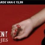 Gratis thriller van Tille Vincent - Luxepaardjes