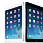 Dixons heeft iPad Air in de aanbieding!
