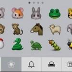 Smileys en emoticons op je iPad met Emoji toetsenbord
