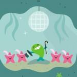 Sago's Mini Ocean Swimmer tijdelijk gratis!