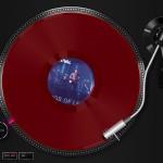 Gratis mooie platenspeler op je iPad - Vinyl Tap