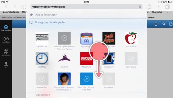 Desktopsite