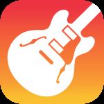 Garageband handleiding op de Apple site