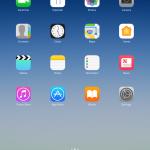 Apps sorteren; zet je Apps in alfabetische volgorde
